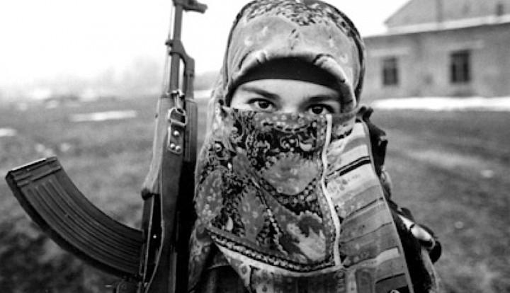 О чем не сказала Собчак: семьи террористов несут ответственность по всему миру