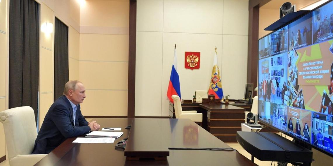 Помощь ближнему - в духе нашего народа: эксперт пояснила бурное развитие волонтерства в России