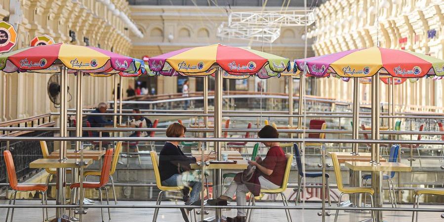 Мэрия Москвы объяснила, как будут работать бесковидные зоны в ресторанах