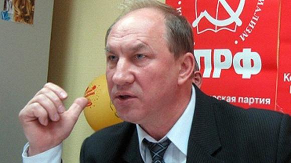 Коммунисты собираются в Киев на Первомай
