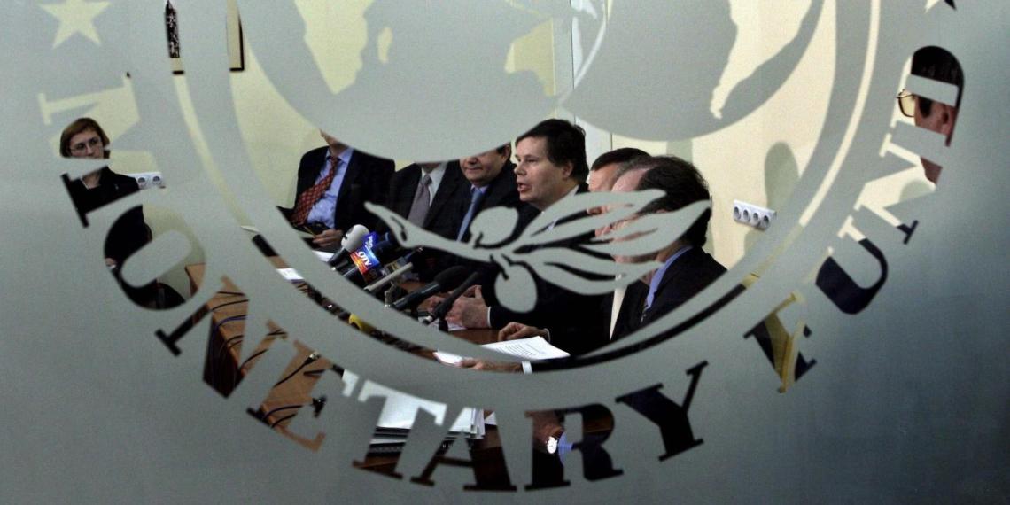 МВФ: госдолг всех стран к концу года будет равен 99% мирового ВВП