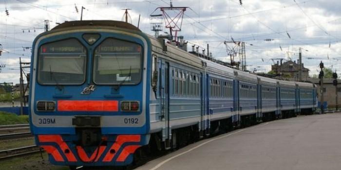 В регионах могут повториться перебои с пригородными поездами