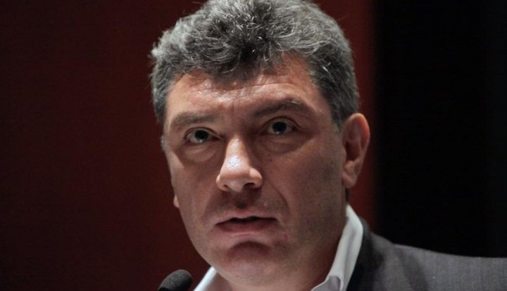 Захар Прилепин: для Немцова война начинается только, когда бомба падает на ВСУ