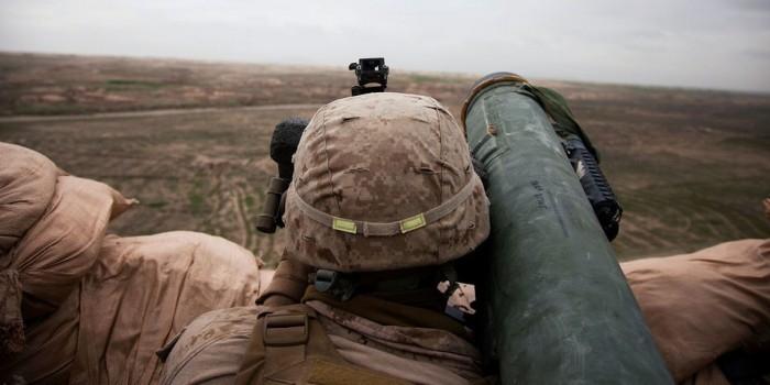 Пентагон рекомендовал Белому дому поставить Украине летальное оружие