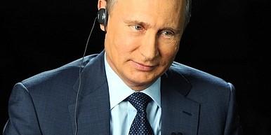 Путин: я точно знаю, что Вашингтон связан со свержением Януковича