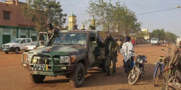 Россиянин и украинец погибли при захвате отеля в Мали