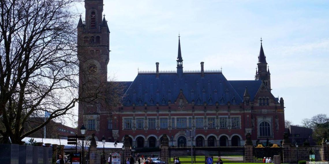 Суд в Гааге одобрил допрос российских военных по делу MH17