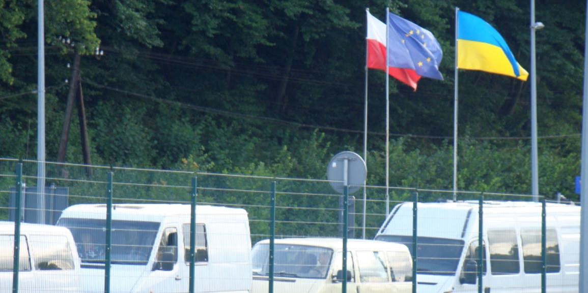 Каждый шестой поляк хочет пересмотреть границу с Украиной