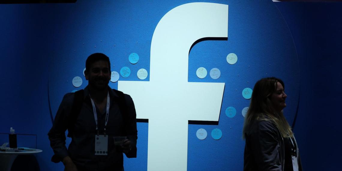 Почти 420 млн телефонных номеров пользователей Facebook утекли в сеть