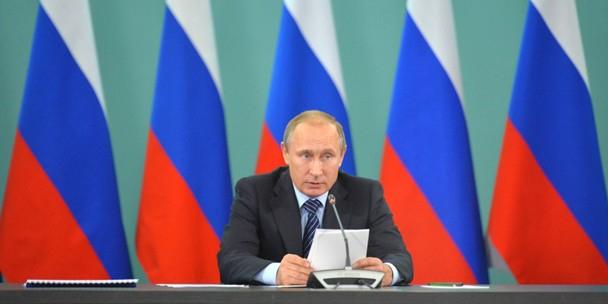 Путин поручил провести расследование допингового скандала