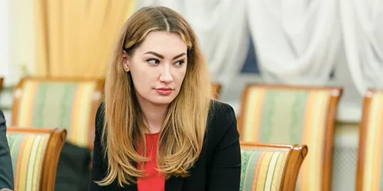 """Я технарь"": мурманский министр образования оправдалась за ошибки в Instagram"