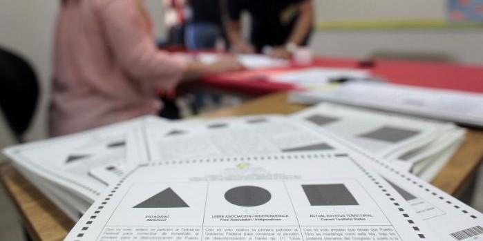 Жители Пуэрто-Рико высказались на референдуме за вхождение в состав США