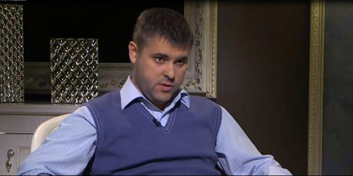 """Прокурор Украины поманил Януковича """"сексуальным подарком"""""""