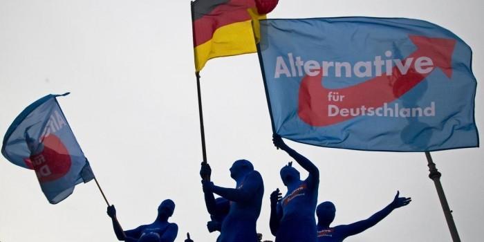 """Депутаты """"Альтернативы для Германии"""" выступили за отмену санкций против России"""