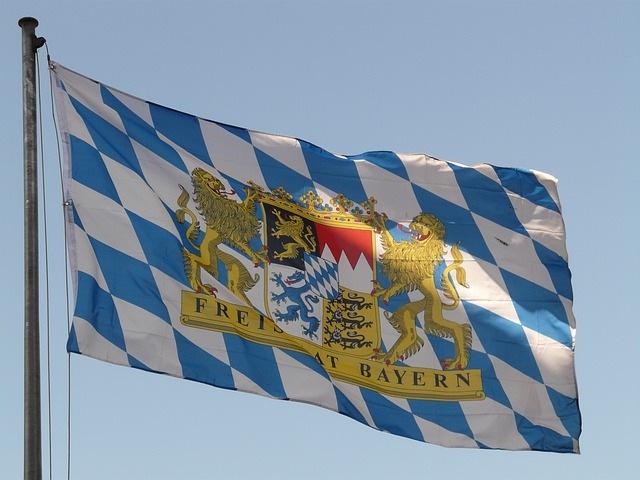 Баварские сепаратисты вдохновлены примером Шотландии