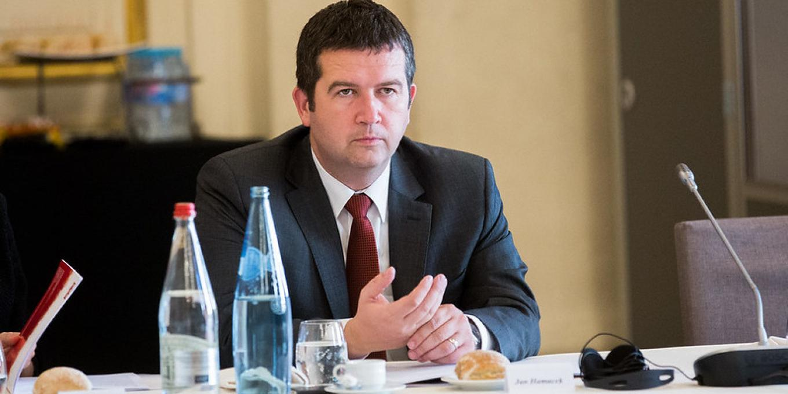 В Праге пожаловались на неожиданно сильную реакцию России на высылку дипломатов