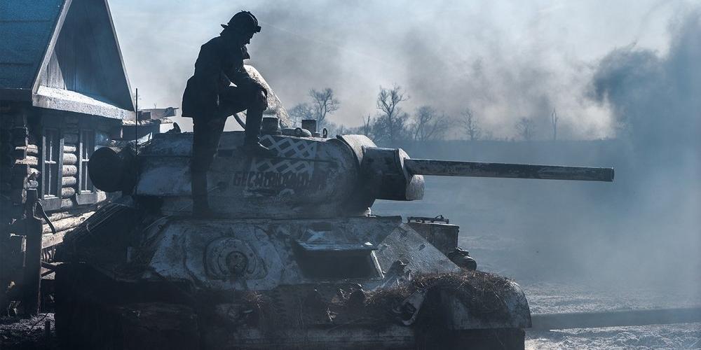 """Мединский возмущен критикой фильма """"Т-34"""""""