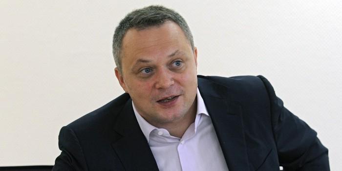 Костин: Чалый может остаться на посту спикера парламента Севастополя
