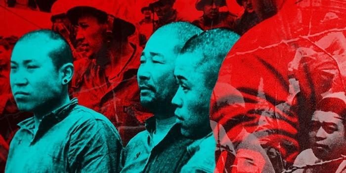 Американские психопаты: как мародеры армии США охотились за головами японцев