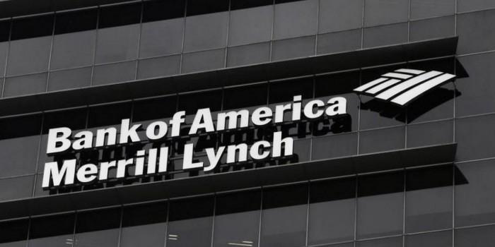 Bank of America ухудшил прогноз по ВВП России, но пообещал доллар по 60 рублей