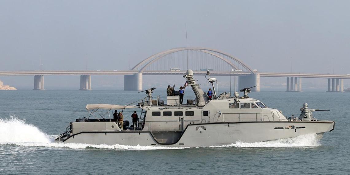 В США назвали бесполезными и дорогими в обслуживании продаваемые Украине катера