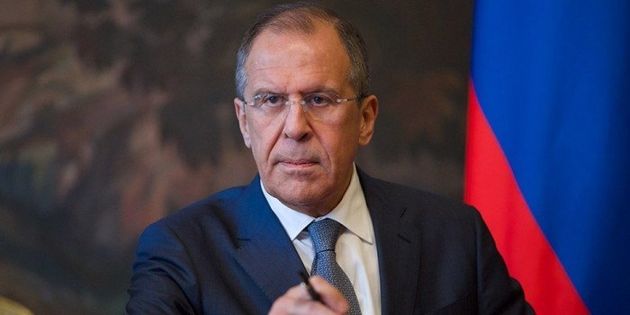 Лавров: Сирии пора готовиться к выборам