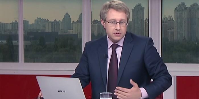 На канале Порошенко предложили выгонять неправильных украинцев, как судетских немцев