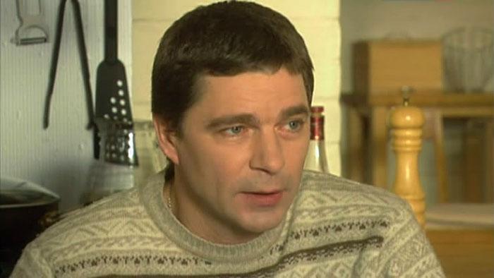 Сергей Маховиков побывал в Донецке: Моё сердце и душа с Новороссией