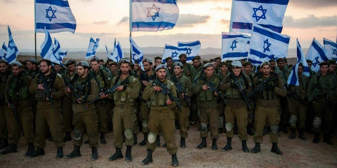 Израиль начал готовиться к военному удару Трампа по Ирану