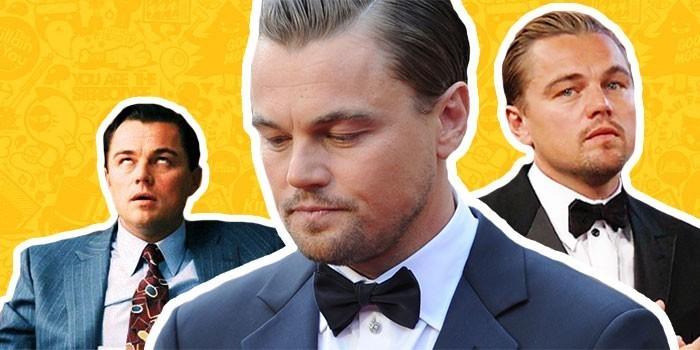 Не самый лучший актер: 5 Оскаров, не доставшихся Ди Каприо