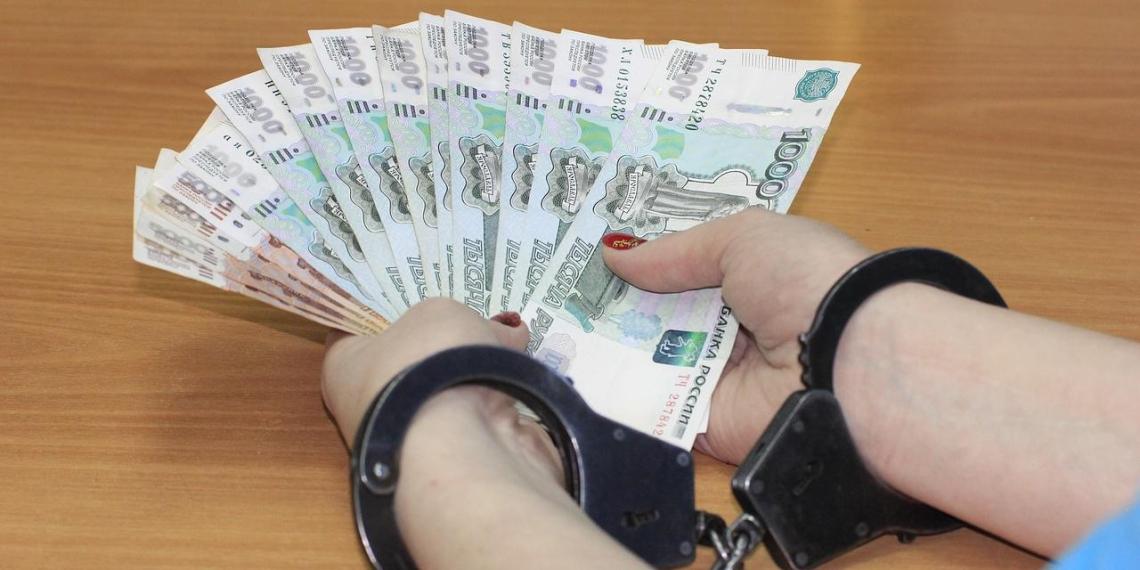 Российская семья пойдет под суд за обналичивание свыше 1,3 млрд рублей