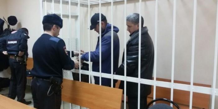 Экс-руководители колонии в Оренбурге получили сроки за насилие над заключенными