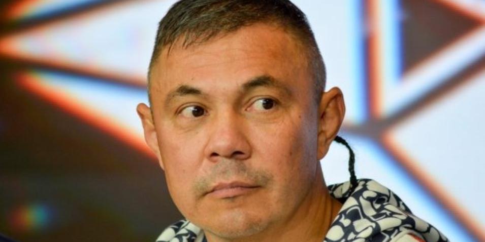 Костя Цзю удивился идее присвоить Хабибу Нурмагомедову звание Героя России