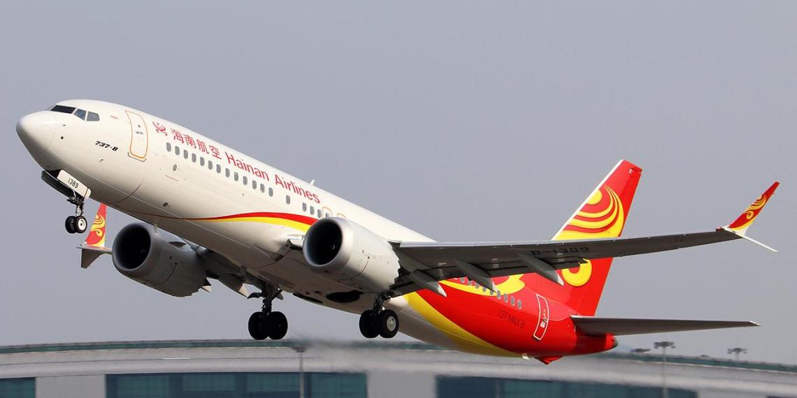 Китайские авиакомпании сокращают российских пилотов