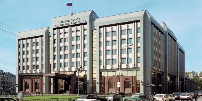 Счетная палата выявила у ФСИН 15 млрд рублей неэффективных расходов