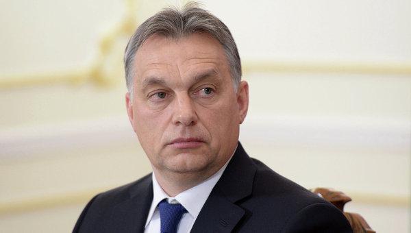 """""""Немецкие экономические новости"""": конфликт между Венгрией и США нарастает"""