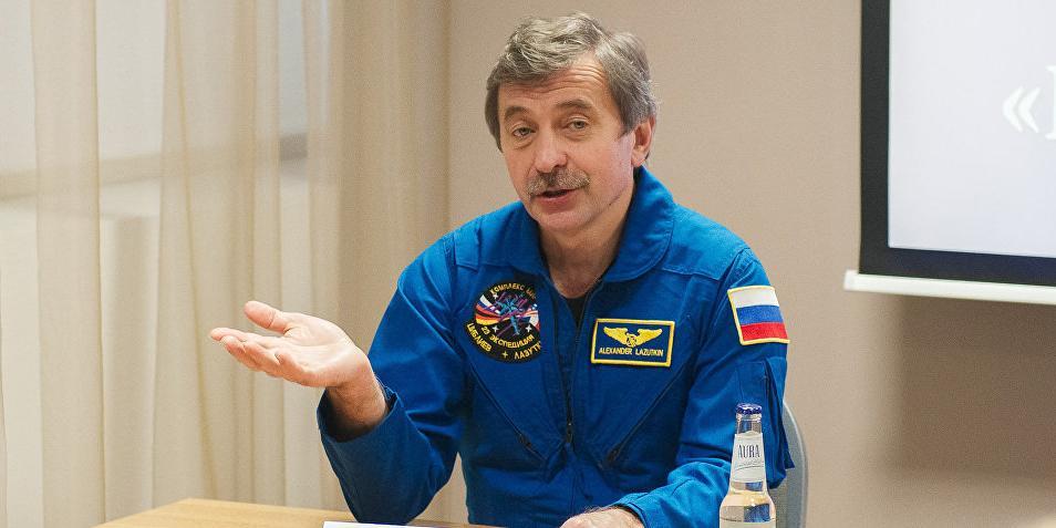 """""""Отстыковать от МКС, и все"""": космонавт счел необязательным сотрудничество России и США"""