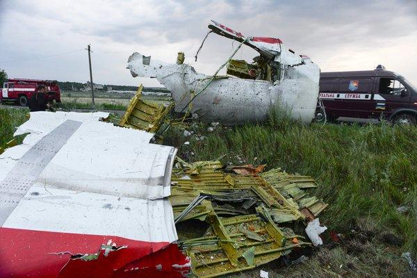 Минобороны сформулировало 10 вопросов Киеву по ситуации с Boeing