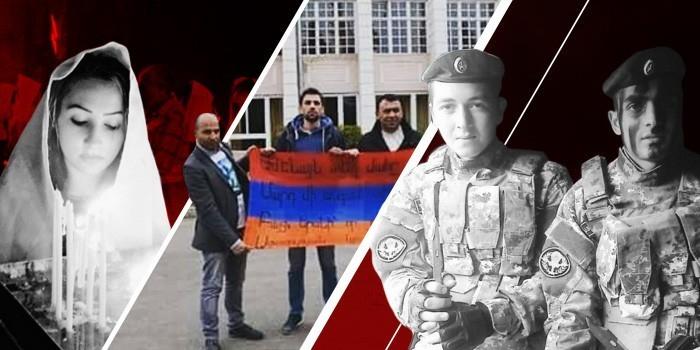 """""""Почему русские должны за нас погибать?!"""" Жители Карабаха рассказали, что там происходит"""