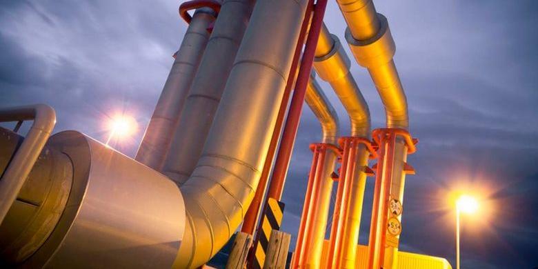 Белоруссия задолжала России за газ свыше $165 млн