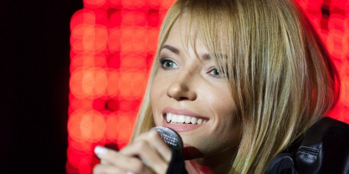 На Украине подготовили запрет на въезд представительнице России на Евровидении