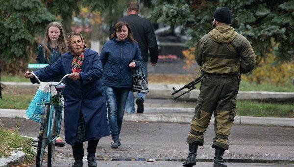 Украинский журналист: 90% населения Донбасса против политики Киева