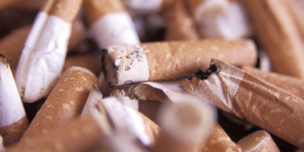 Ученые нашли взаимосвязь бисексуальности с курением