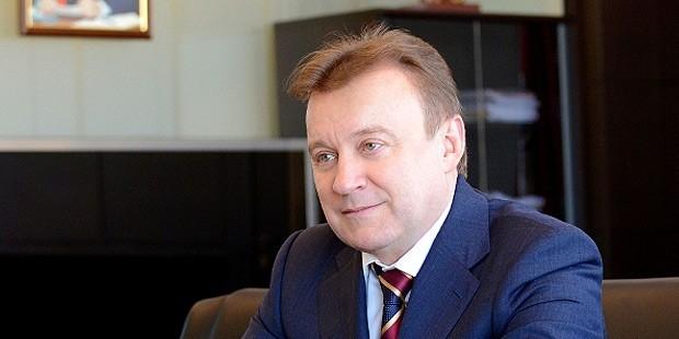 """На имущество гендиректора """"Корпорации развития"""" наложили арест"""