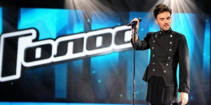 """Звезда """"Голоса"""" Александр Панайотов заявил, что готов поехать на """"Евровидение"""""""