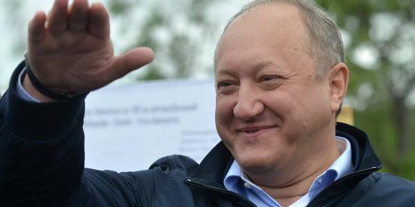 Путин принял отставку губернатора Камчатского края