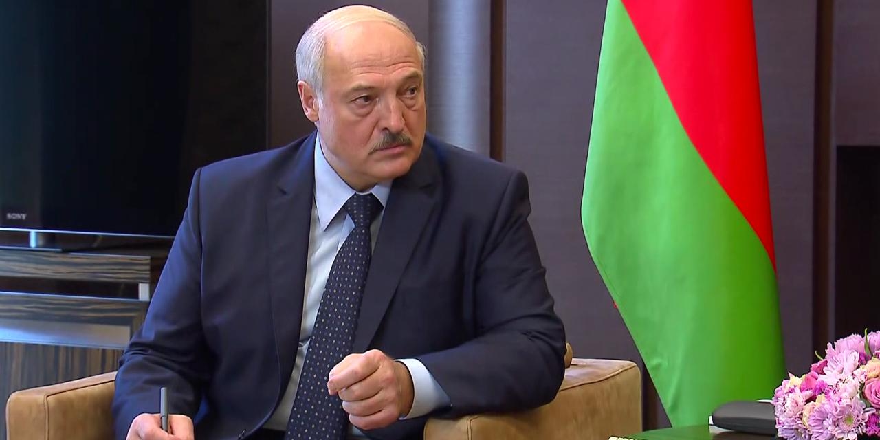 На Украине увидели готовность Лукашенко признать ДНР и ЛНР