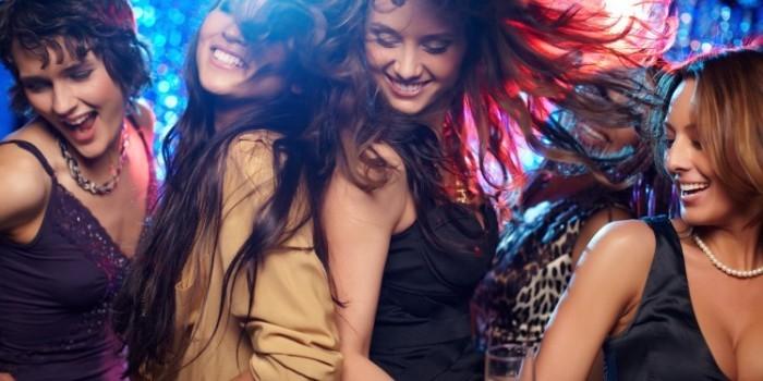 Британские ученые показали самый сексуальный женский танец