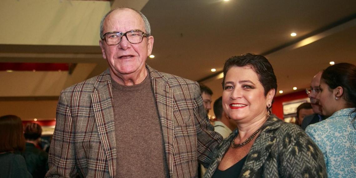 """""""У нас пополнение"""": 79-летний Виторган в четвертый раз стал отцом"""