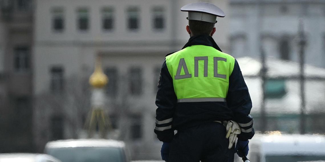 В МВД пояснили, когда сотрудники ГИБДД могут использовать автомобили граждан